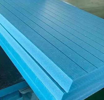 影响xps挤塑板抗压强度的三因素