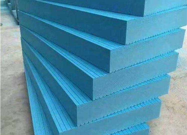 张家口阻燃挤塑板 b1XPS外墙保温挤塑板