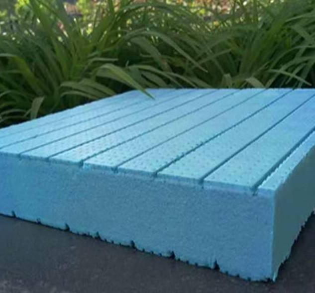 使用挤塑板时出现脱落是什么原因导致的?