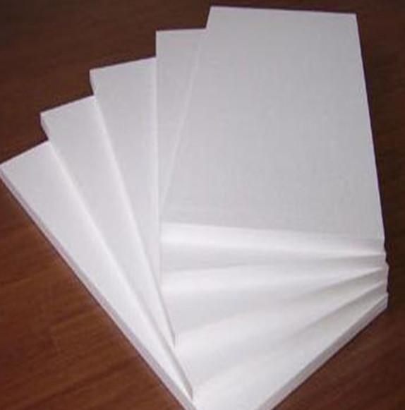 聚乙烯泡沫板的特色有哪些?