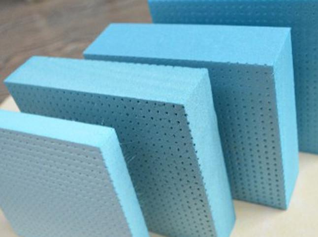 用于外墙XPS挤塑板厚度控制在什么范围较好?
