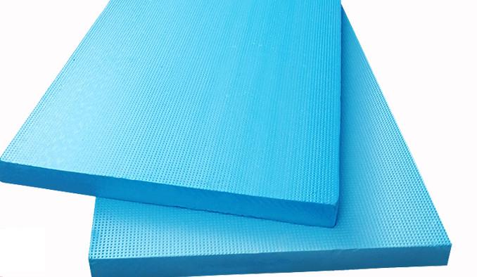 挤塑板具有抵抗紫外线吗?