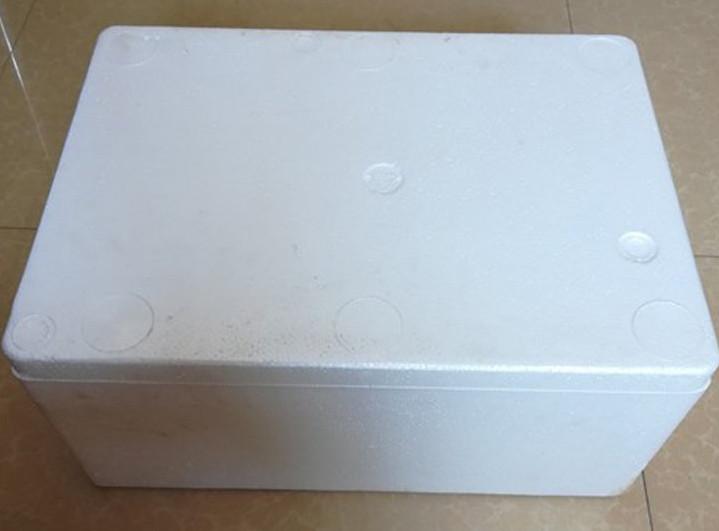 泡沫板保温箱的防冻能力怎样?