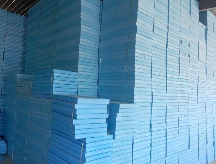 分享保温挤塑板的仓库防火处理的四个标准