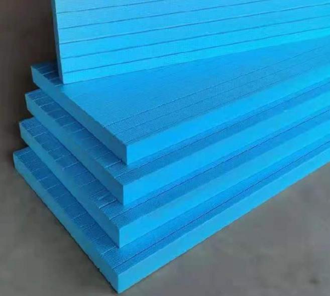 分析挤塑板在施工过程中会出现的6个问题