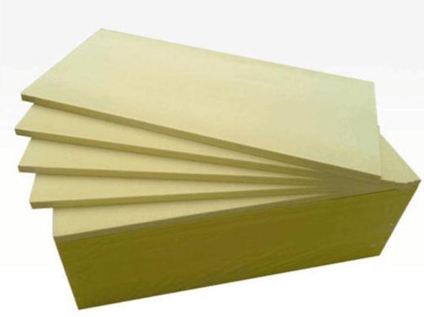 如何处理挤塑板的接缝?