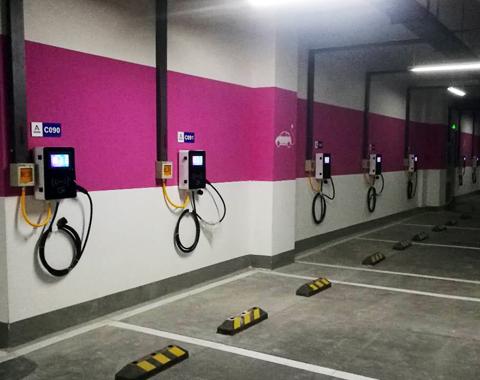 购买汽车充电桩时需要注意这4点