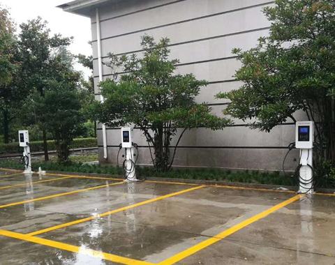 河南汽车充电桩使用过程中常见的6个故障,一起来了解一下吧