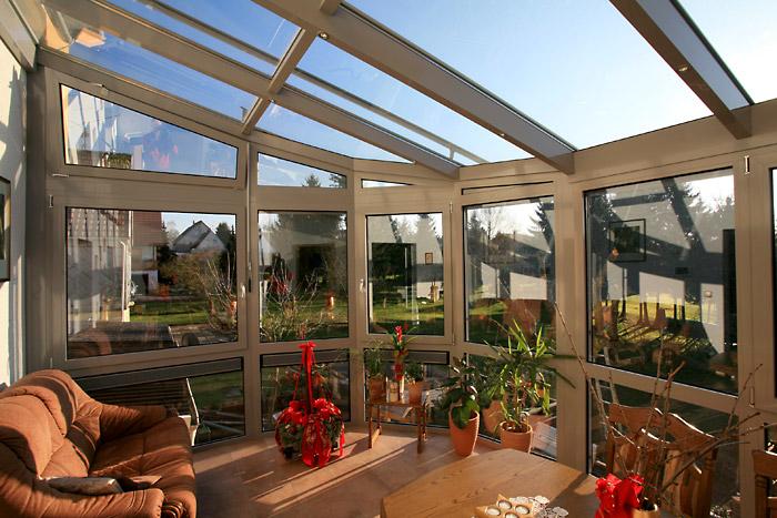 在成都安装系统阳光房的10大特点,快看过来!