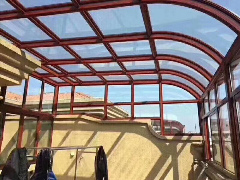 安装完成都系统阳光房我们要做哪些事情?