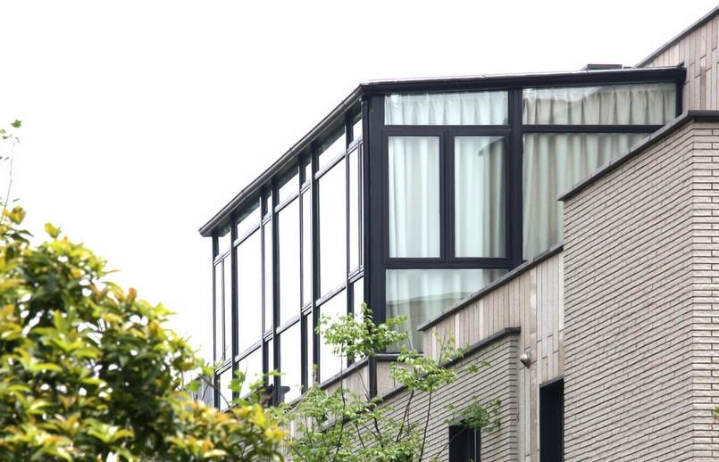 成都系统阳光房和非系统阳光房的区别你知道吗?
