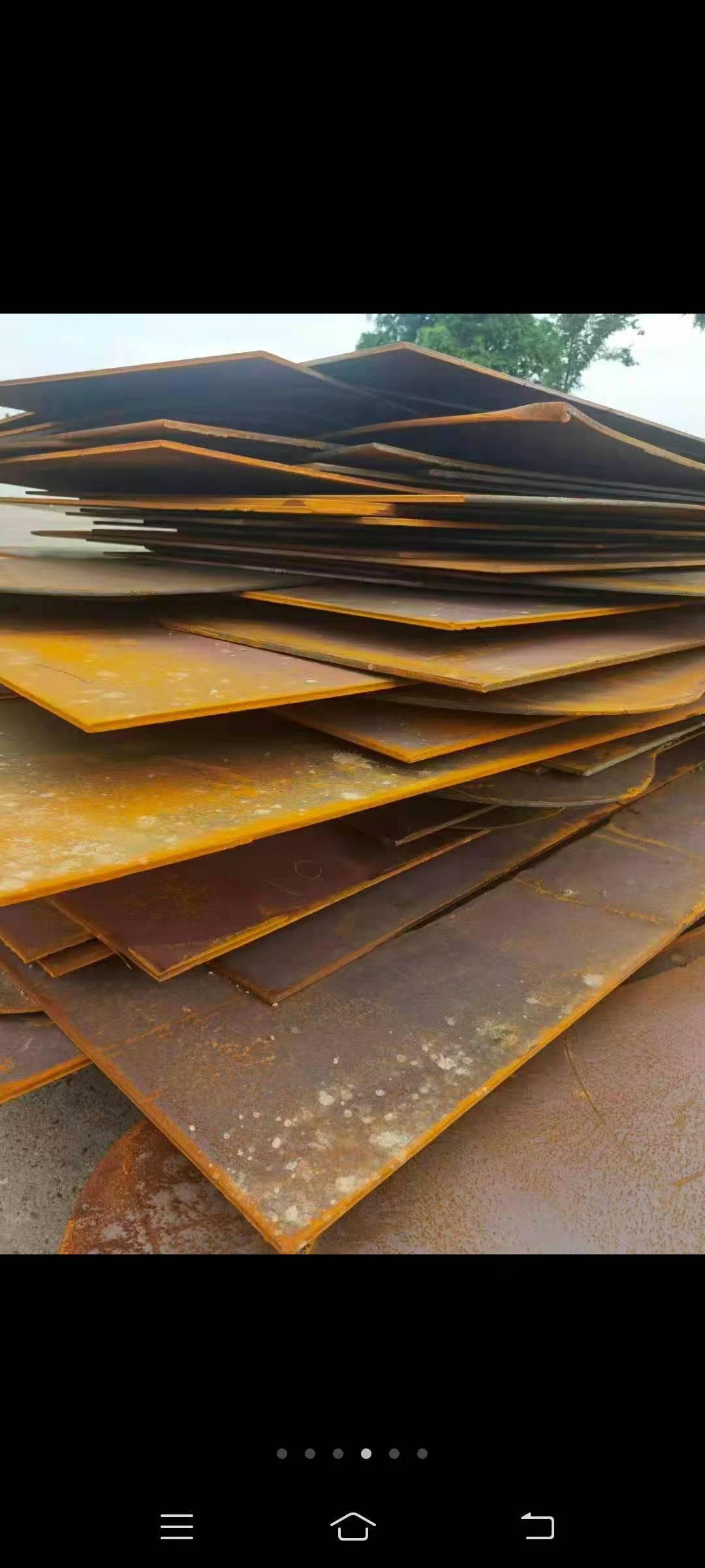 常州志朋物资回收对废旧金属回收再生讲解