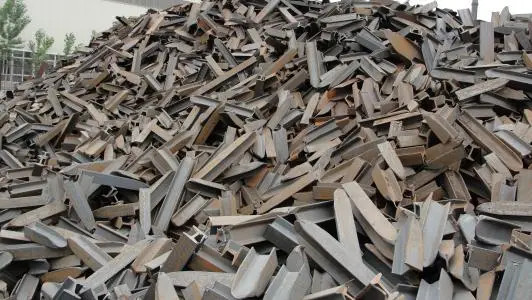 常州废旧物资回收后如何正确清理