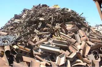 常州物资回收的发展过程