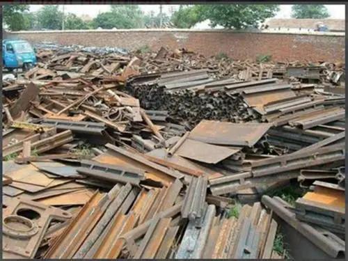 废旧金属回收标准各不同,常州废旧物资回收市场也一样