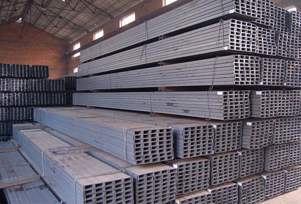 四川槽鋼加工