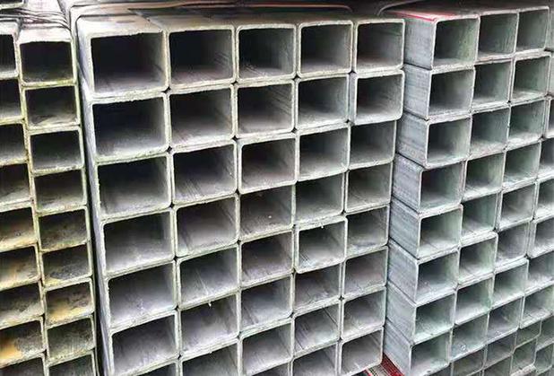 佳興建材教你如何預防大口徑方管焊接變形!