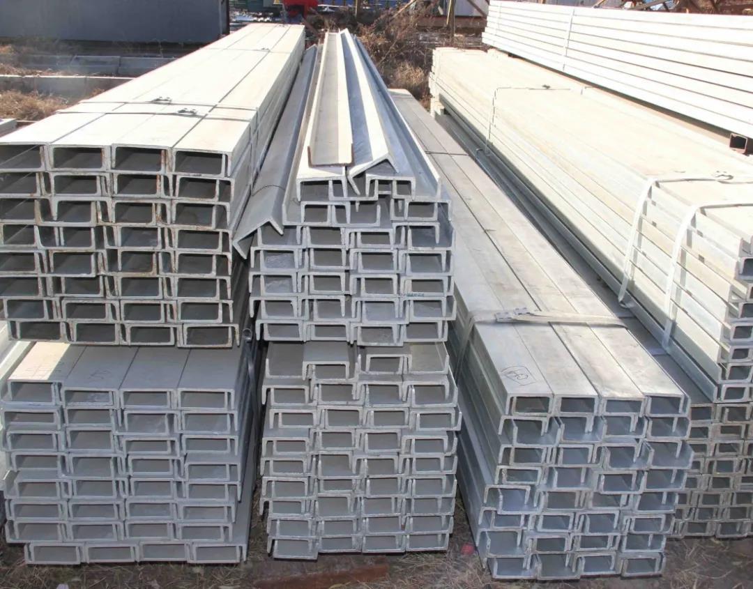 你知道什么是槽钢吗?槽钢有什么用途?