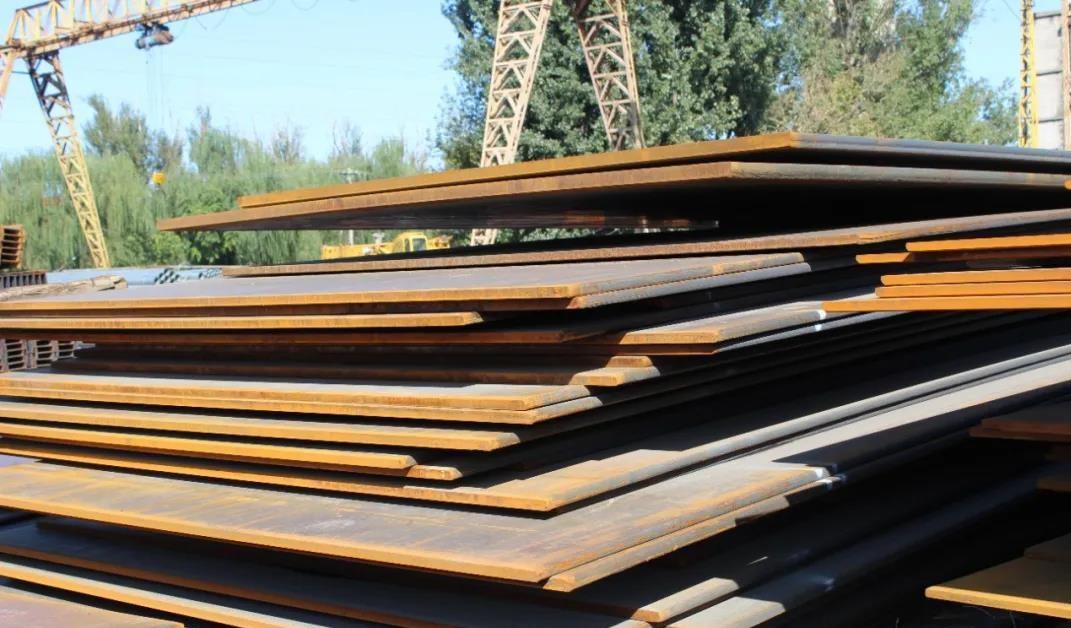 钢板切割常用方法及优缺点