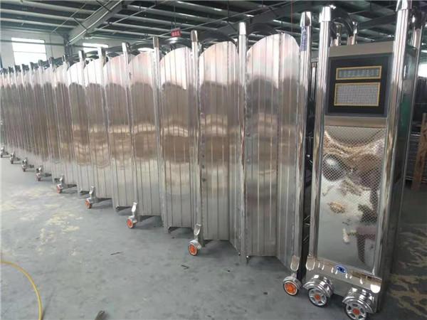 西安电动门生产
