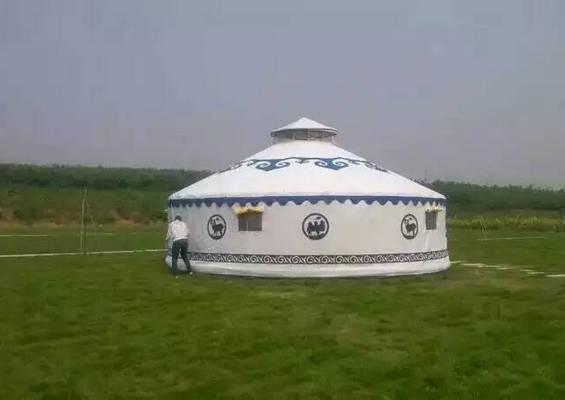 蒙古包价格