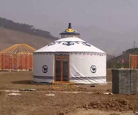 【蒙古包多少钱一个】农庄蒙古包帐篷