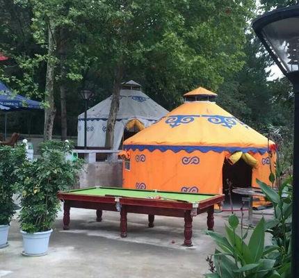 【蒙古包厂】景区蒙古包帐篷