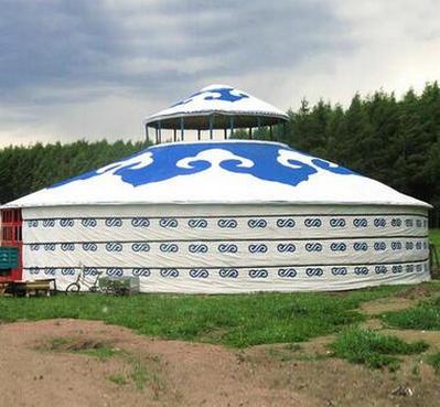 蒙古包帐篷批发