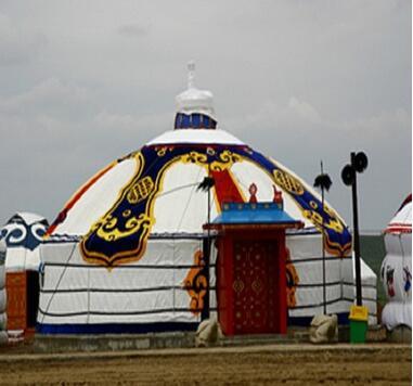 蒙古包帐篷多少钱