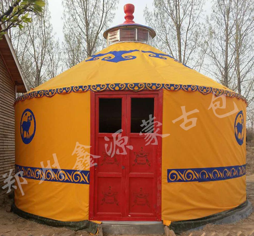 蒙古包哪家好