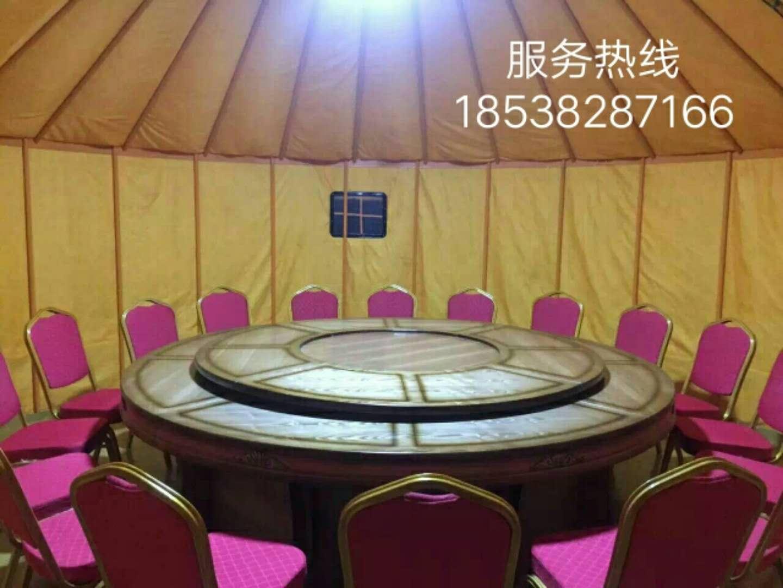餐饮蒙古包价格多少钱一个