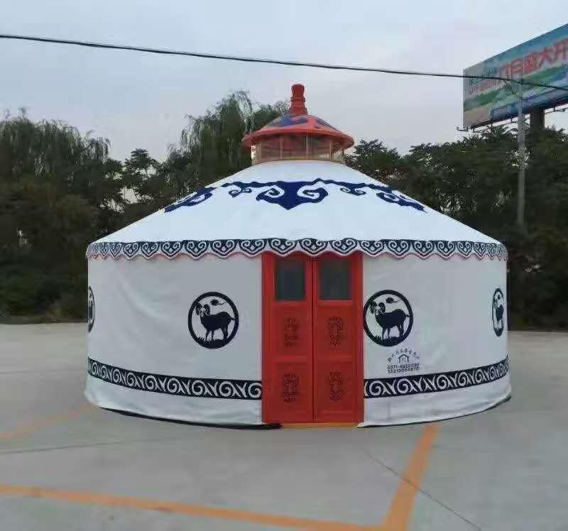 住宿蒙古包需要多大的比较合适
