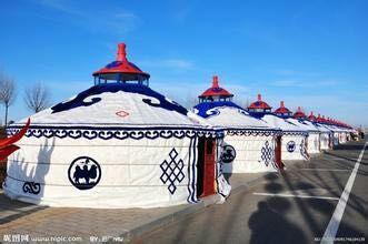 蒙古包的历史文化发展