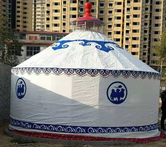 蒙古包制作厂家