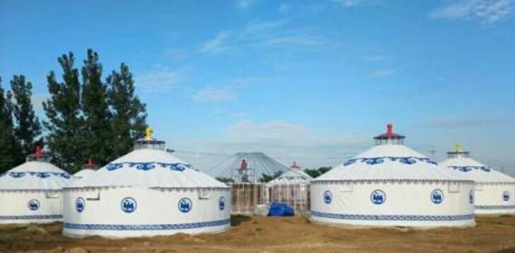 蒙古包价格多少钱?蒙古包厂家哪家更专业?