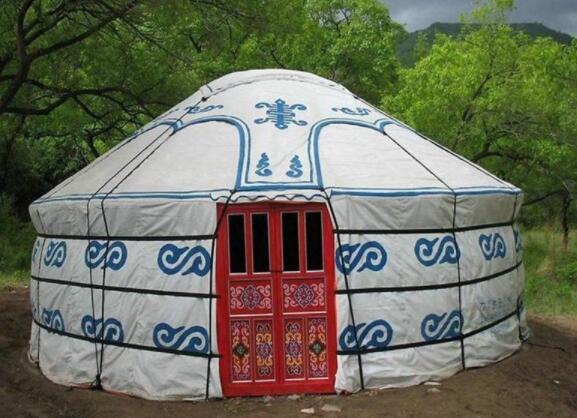专业正规蒙古包厂家具备哪些服务优势?