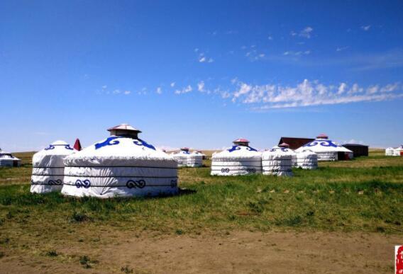蒙古包怎样使用和保养?