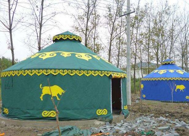 蒙古包价格和什么因素有关?