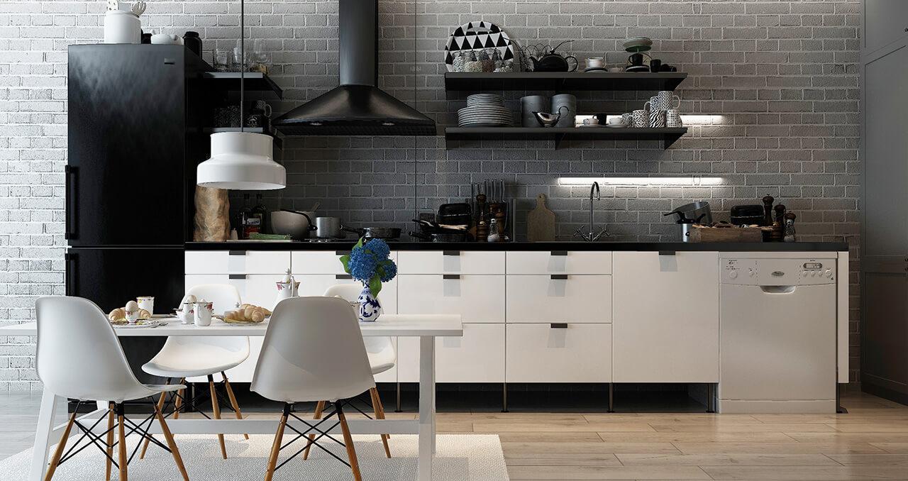 企事业单位食堂厨房工程