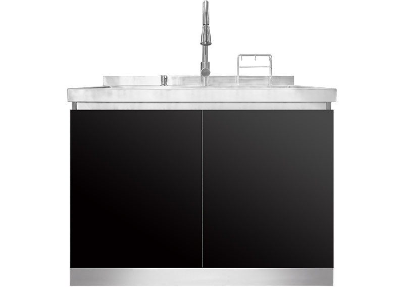 集成水槽-c10