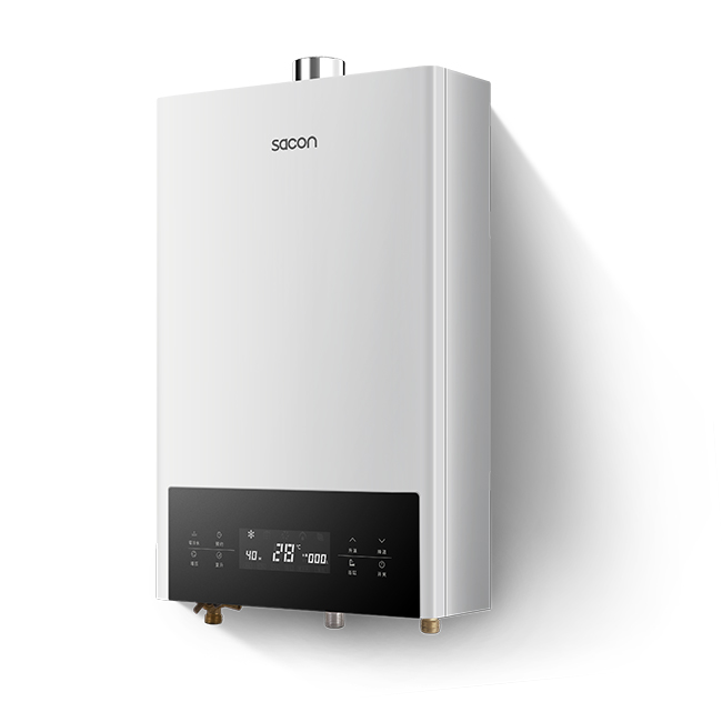 BCM2 零冷水系列热水器