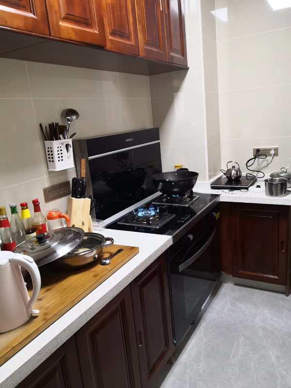 厨房设备常见的错误操作以及这样的后果分析