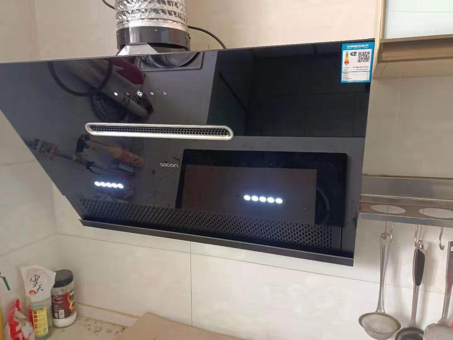 厨房设备的主要分类介绍,厨房工程施工前要明确规划