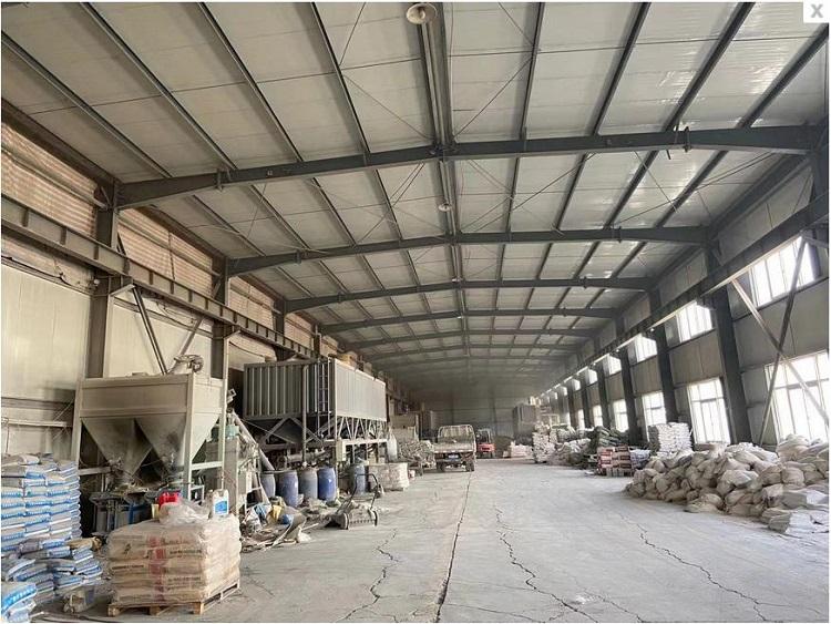 厂房的照片