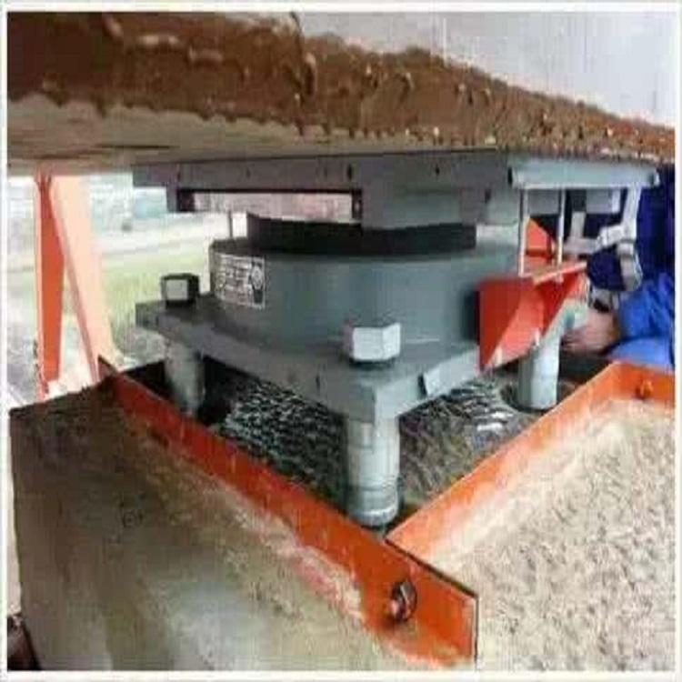 海上风电灌浆料用于大规模泵送应用