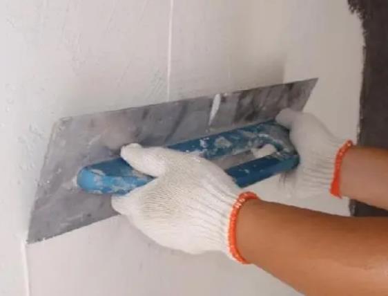 内墙腻子粉工程项目施工注意事项
