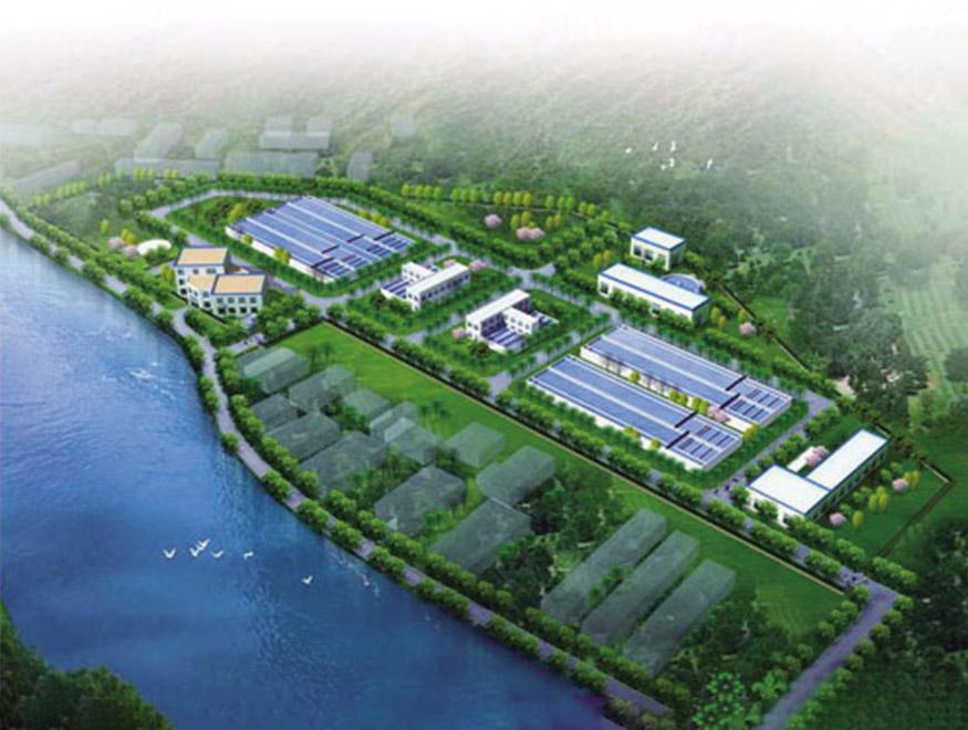 水源地-水厂产品解决方案