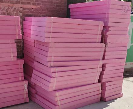 挤塑聚苯板与模塑聚苯板的生产工艺有何不同?