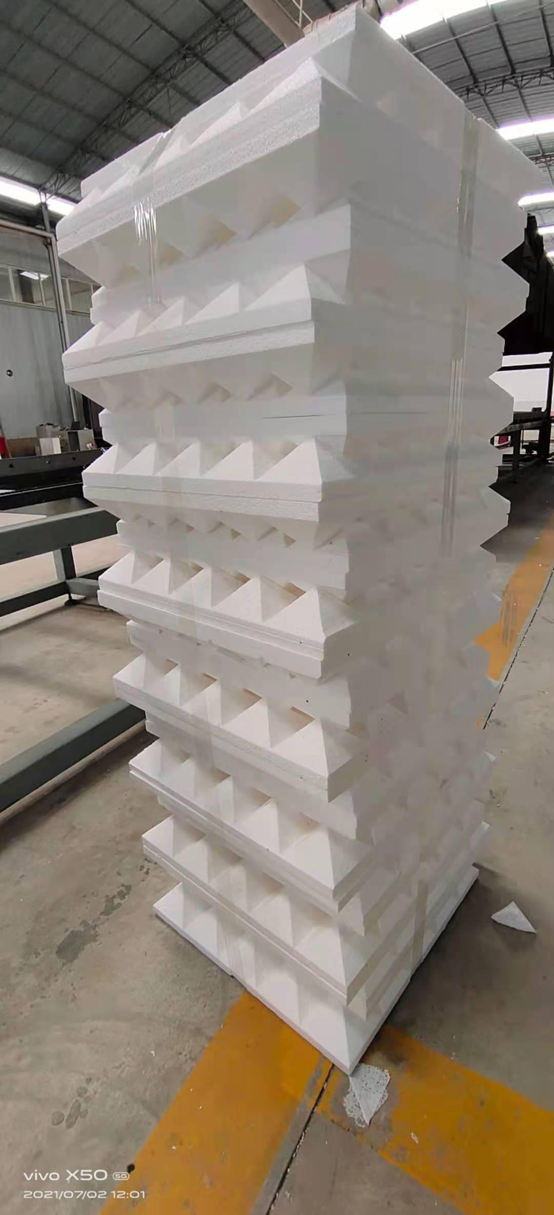聚乙烯闭孔泡沫板的应用范围广吗?当然了。