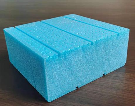 挤塑板的质量怎样判断?小编给大家支招。